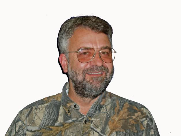 Moose Man Greg